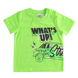 """Nice """"What's up!"""" T-shirt"""