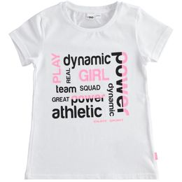 """Stretch jersey T-shirt for girl """"Special Olympics"""""""