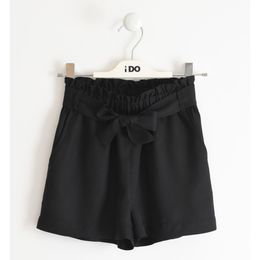 Special short trousers in lyocell