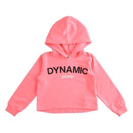 """""""Special Olympics"""" hoodie for girl"""