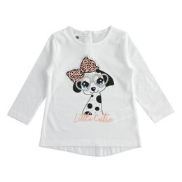 100% cotton T-shirt with cute print