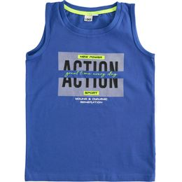"""100% cotton """"Special Olympics"""" tank top"""