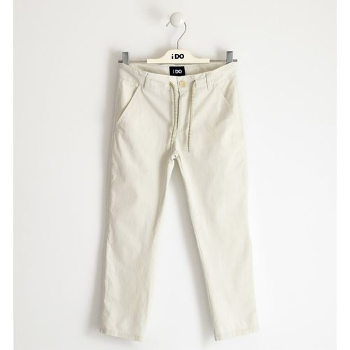 Comfortable and elegant long trousers