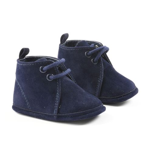 Soft and elegant baby shoes