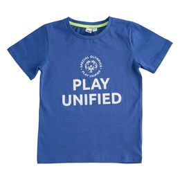 """100% cotton Play Unified """"Special Olympics"""" T-shirt"""