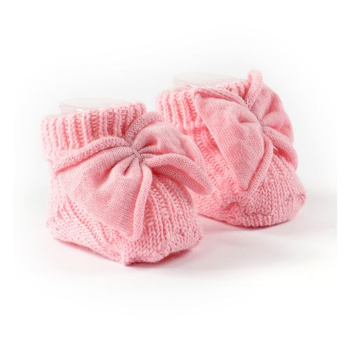 Babbucce in tricot