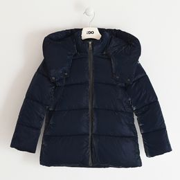 PADDED JACKET THERMAL FABRIC